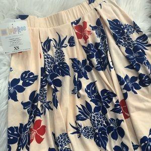 LuLaRoe Madison Skirt BNWT